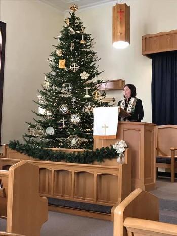 Macon United Methodist Church 180+ Years Of Giving God to Glory